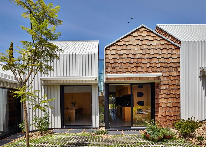 Renovasi Rumah Minimalis 2 Lantai Type 36  7 tipe rumah terpopuler di indonesia