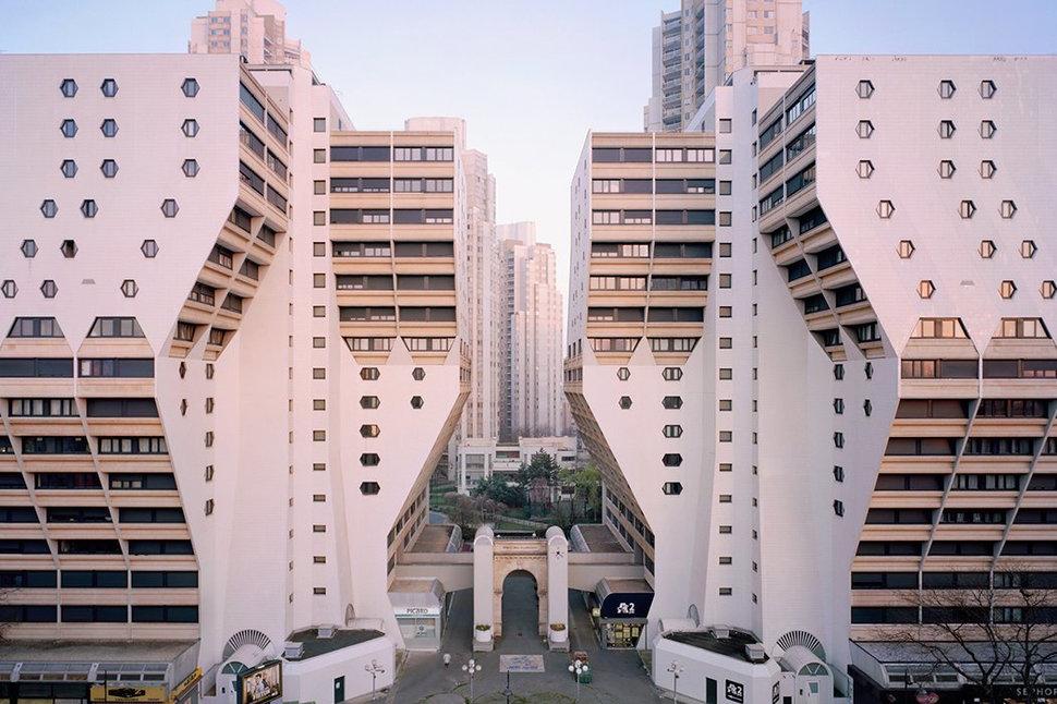 Ini Dia Ciri Penting Arsitektur Post Modern Yang Harus Kamu Tahu