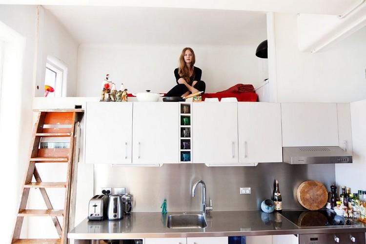 Feng shui Dapur Posisi Ruangan