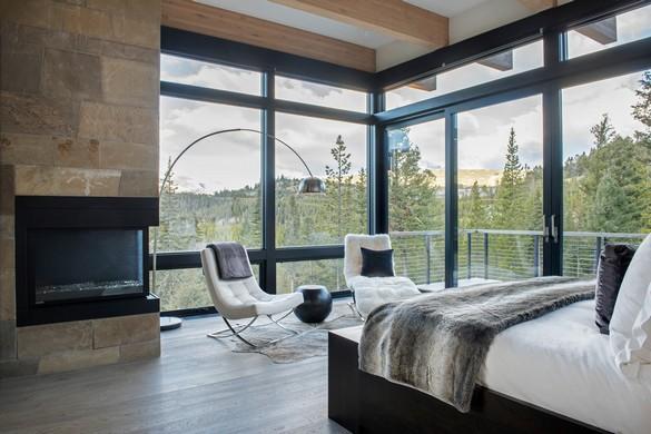 Contoh Denah Rumah Kantor  7 ide dinding kaca cantik ini bisa buat interior kelihatan