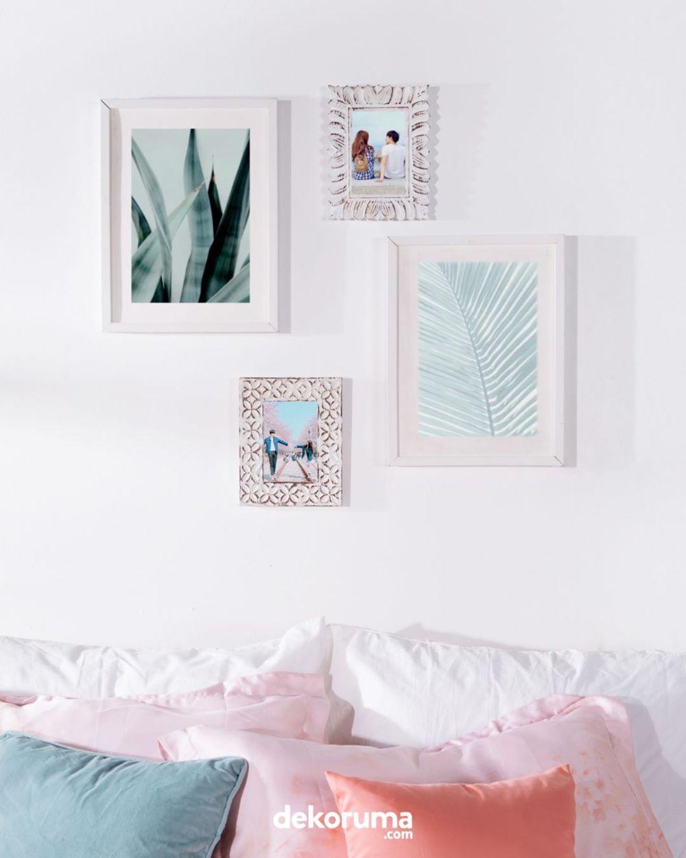 7 Ide Dekorasi Rumah Cantik dengan Warna Pastel, Bikin Gemas!
