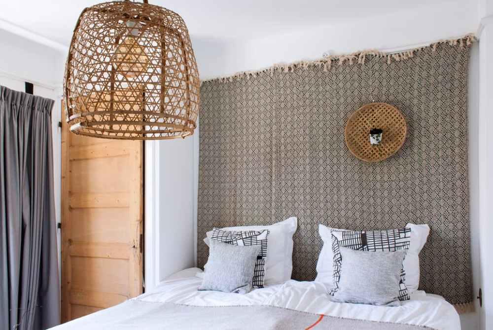 Cara menghias kamar sendiri dengan perpaduan teksturCara menghias kamar sendiri dengan perpaduan tekstur