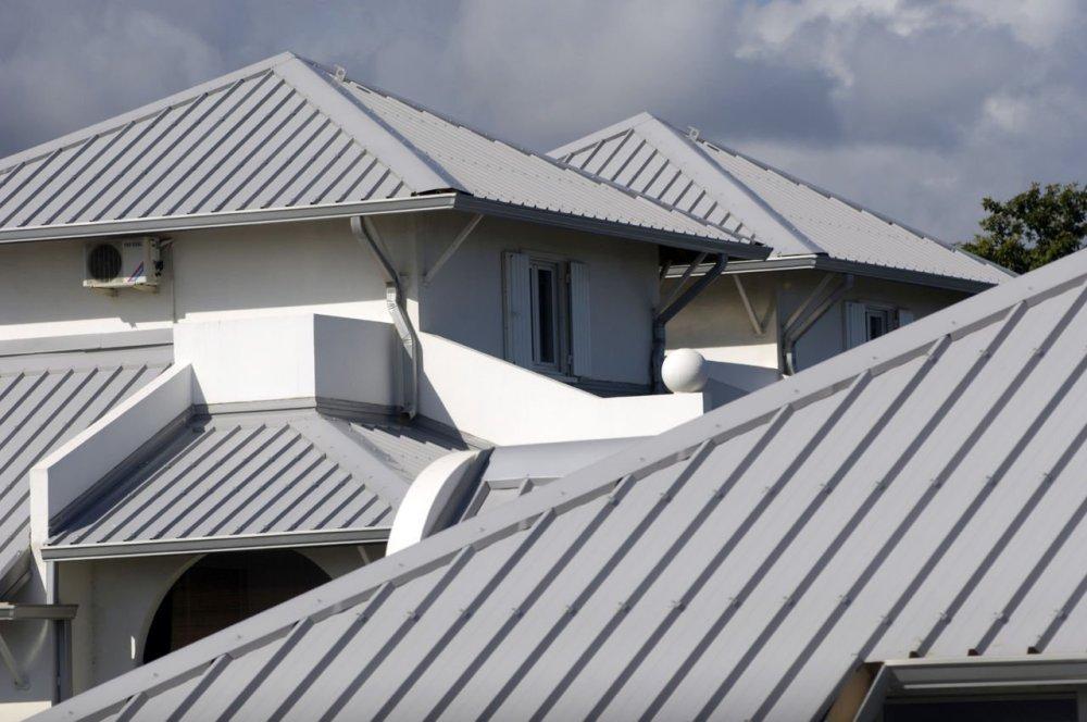 Atap Rumah Metal