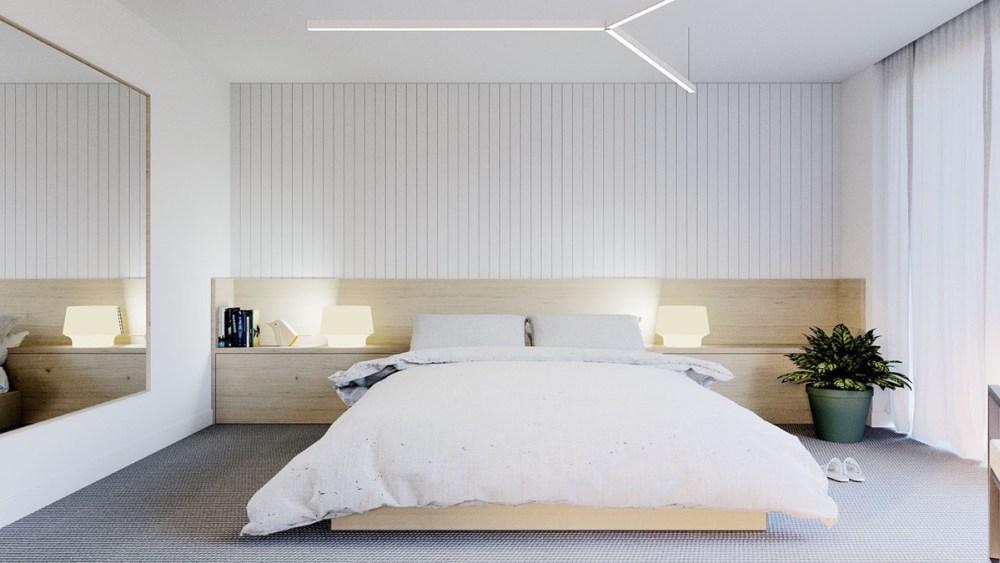 Interior Minimalis Dekorasi