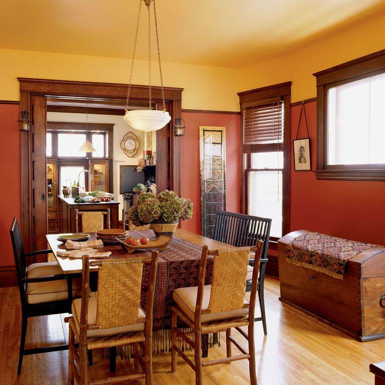 Ingin Rumah Tampil Dinamis Tiru 8 Kombinasi Warna Cat Rumah Ini