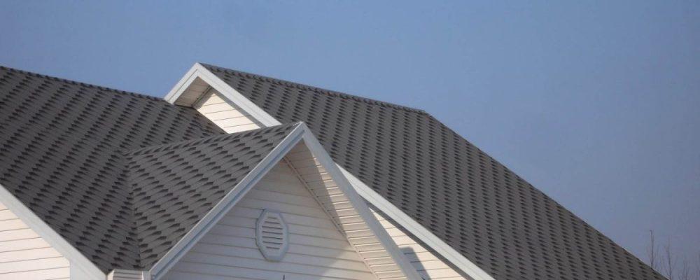 Atap Rumah Aspal