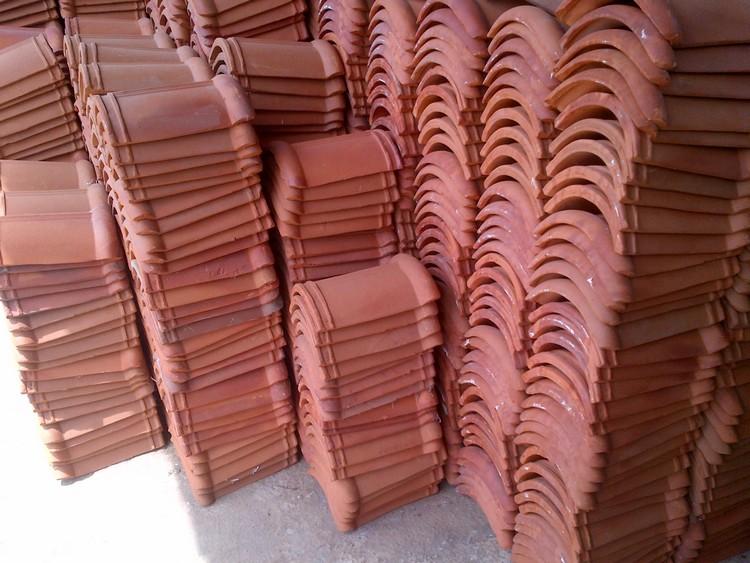 Material bangunan genteng