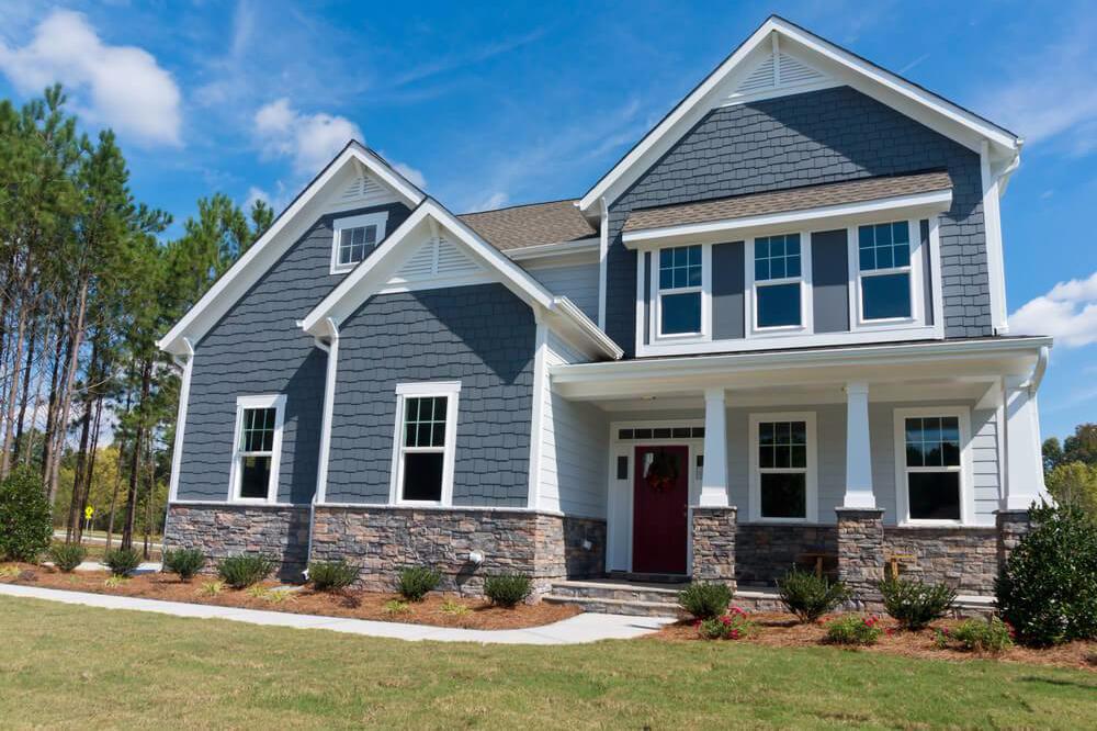Rumah Impian Tanpa Ribet Akali Lewat Warna Cat Depan Rumah Yang Elegan Ini