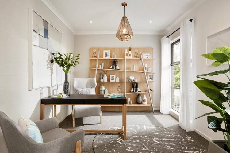 Lis plafon minimalis untuk interior minimalis