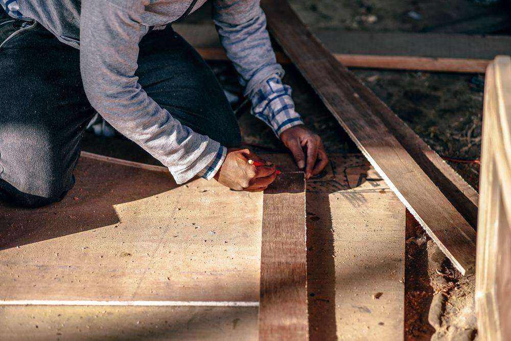 Beban Material Rumah Tahan Gempa yang Minimal