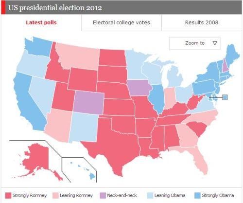 de-beurs-zegt-obama-latest-polls