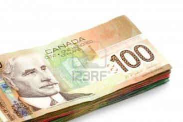 Canadese Dollar