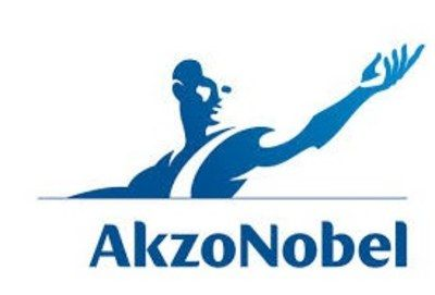 Nieuw logo AkzoNobel