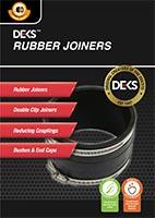 Rubber Joiners brochure link
