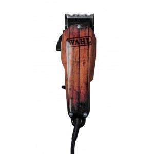 WAHL Super Taper Wood Limited Edition