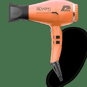 Профессиональный фен для волос Parlux ALYON Air Ionizer Coral (Корал) Италия