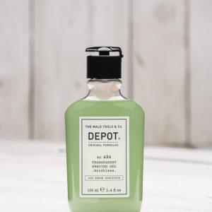 Depot NO. 406