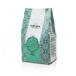 Воск горячий в гранулах ItalWax Nirvana Нирвана Сандал 1 кг