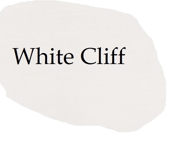 Farba kredowa Vintage White Cliff
