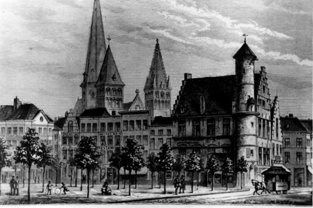 Toreken - Gent door de jaren heen - Fb