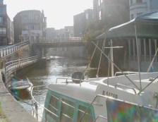 Walpoortbrug juli 2013