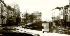 Walpoortbrug - St.-Pietersdorp 16c