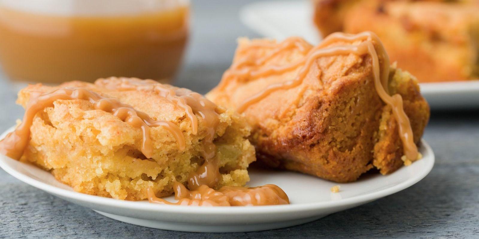 50 Easy Fall Desserts