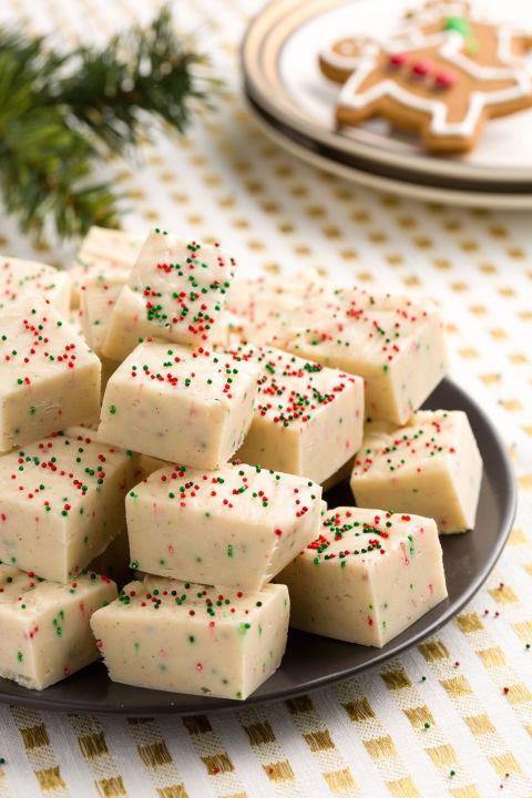 20 Easy Homemade Christmas Candy Recipes How To Make
