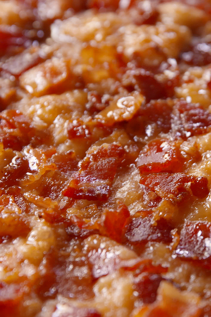 Best Maple Bacon Crack Recipe How To Make Maple Bacon