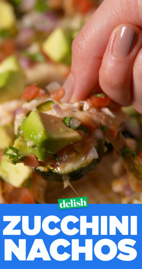 Chicken Nachos Recipe Supreme
