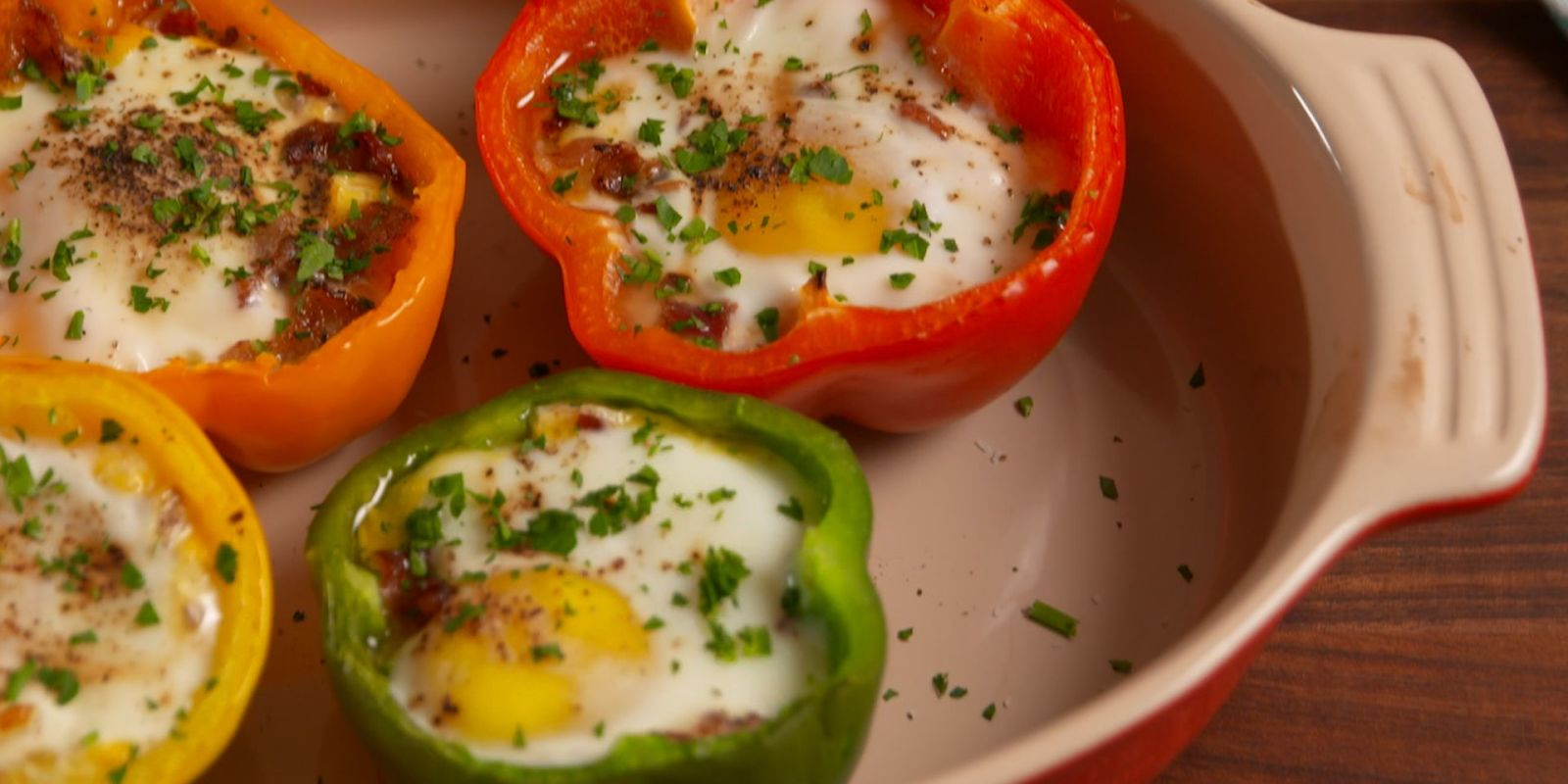 Best Pepper Egg In A Hole How To Make Pepper Egg In A Hole