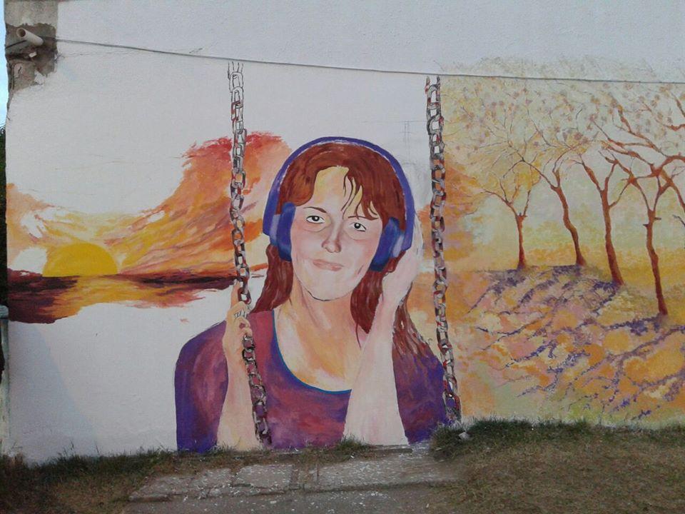 mural kathy