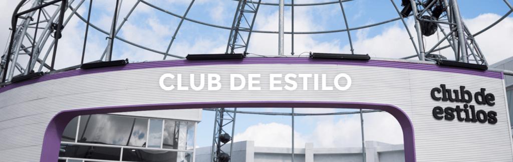 club de estilo