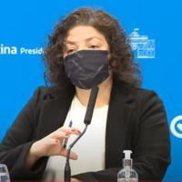 Covid: el gobierno anunció nuevas medidas