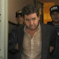 Dos detenidos por el crimen de Romero Miranda
