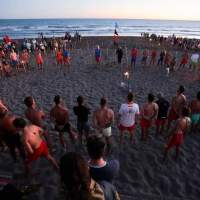 Monte Hermoso: rescatistas celebran un fallo histórico