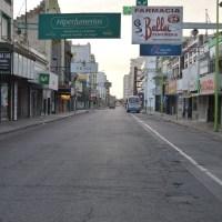 """""""La tasa de desocupación de Bahía es la misma que tenía la ciudad en plena pandemia"""""""
