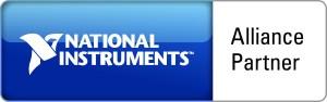 national Instruments Alliance Partner