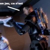 Mon serious game : Mass Effect