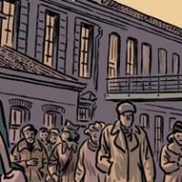 Mes bandes dessinées #45 : Jamais, Je n'aurai 20 ans