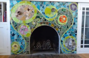 Fireplace Surround 1