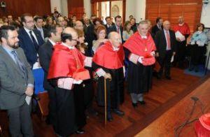 honoris causa martin