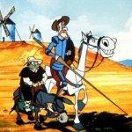 Sentencias de Quijote