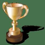Premios derecho en red
