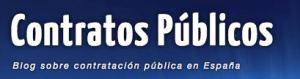 Blog sobre CONTRATACIÓN PÚBLICA ESPAÑOLA