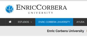 Enric Corbera pseudociencia
