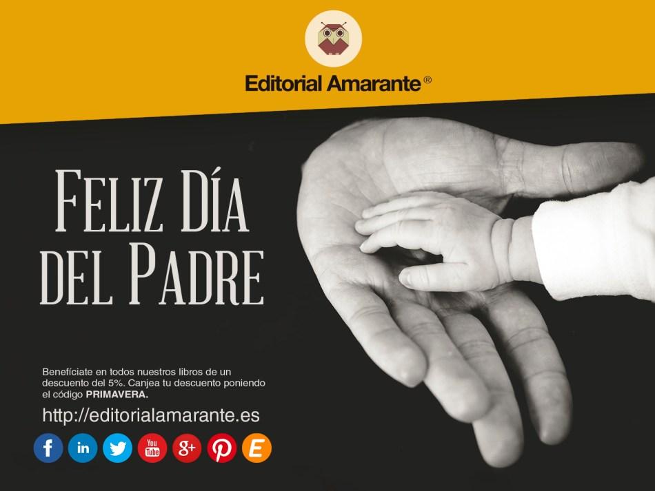 Banner dia del padre
