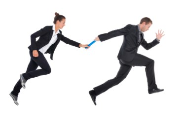business relay