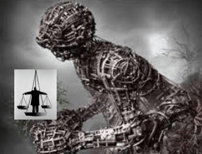 JUSTICIA ENREDADA