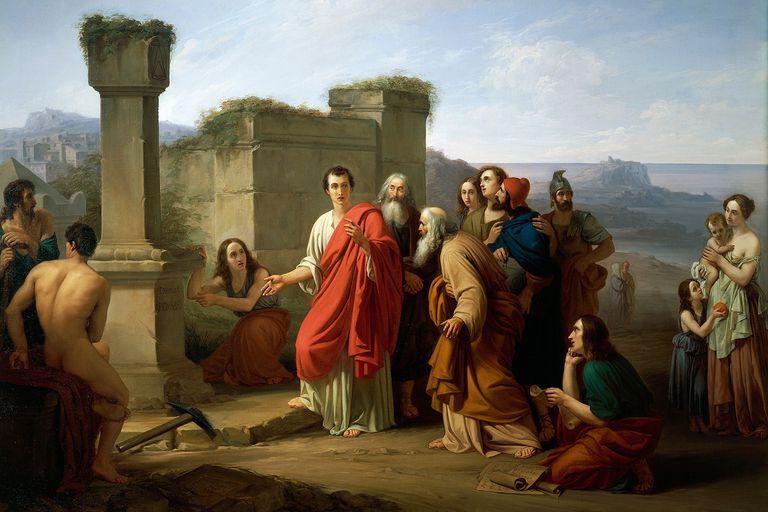 La necesaria rebeldía del jurista frente a dogmas e inercias